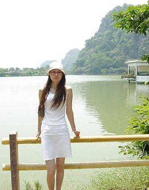 Chinese Teens Pics